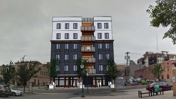 PutnamStreetProject